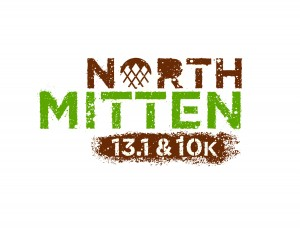The North Mitten 13.1 and 10K will take place Sunday, May 24 at Crystal Mountain Resort in Thompsonville, MI., about 45 minutes from Traverse City.