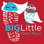 The BIG Little Hero Race will take place Saturday, April 11, 2015 on the campus of Northwestern Michigan College in Traverse City.