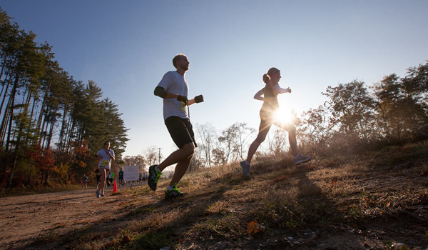 The Grand Rapids Marathon, Half Marathon, Marathon Relay and other running events are set to take place Sunday, Oct. 19 2014. /photo courtesy Grand Rapids Marathon