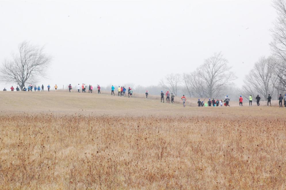 Where will your next 5K take you? Ready for rolling hills and beautiful countryside scenery? The fourth annual Farmland 5K is set for Dec. 5, 2015.