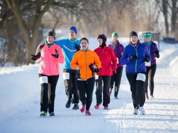 The Priority Health Run Camp, offered through Gazelle Sports in Grand Rapids, is one of several kinds of training programs offered to runners throughout the state who are gearing up for spring races.