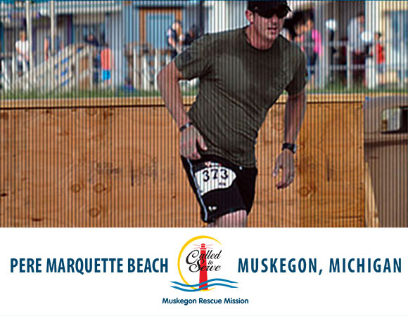 The inaugural ForeShore Adventure Run, taking place along the shores of Lake Michigan, is set for May 16, 2015.