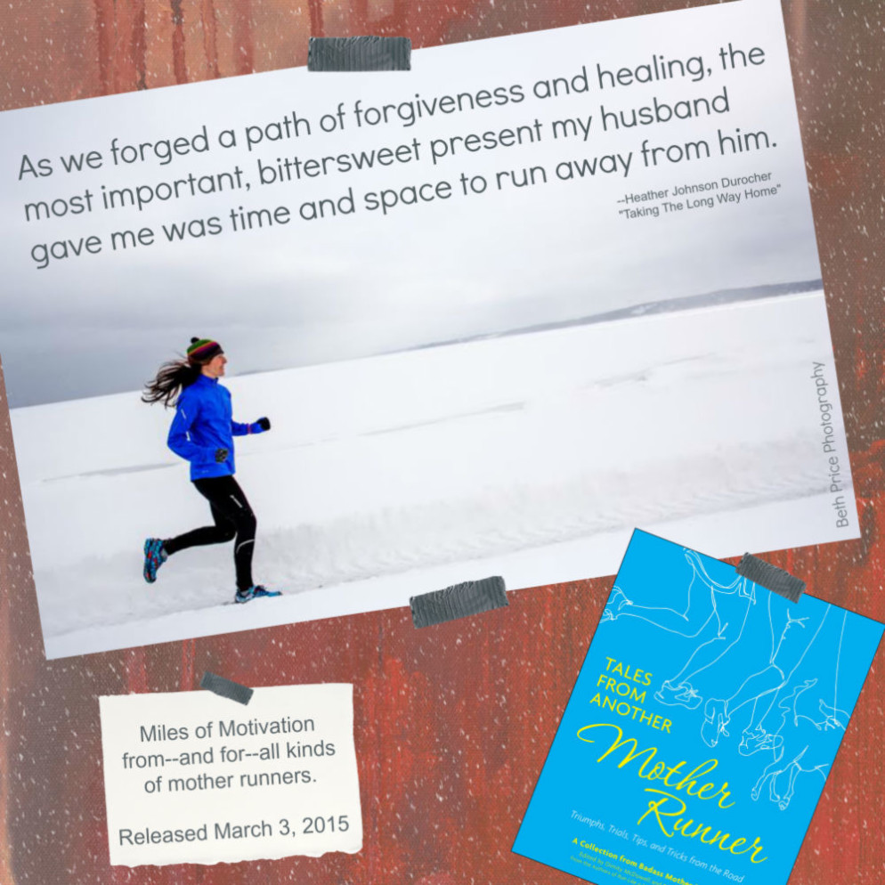 running toward a better life my essay in tales from another running toward a better life my essay in tales from another mother runner plus book giveaway