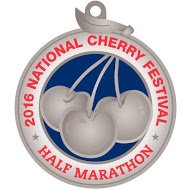 Festival of Races Half - Finisher Medal Preview-16