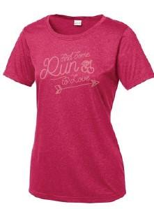 Women's T-shirt Upgrade Front-16