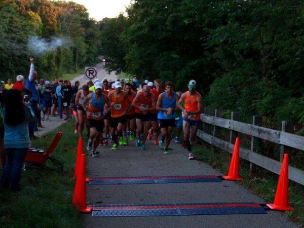 The Holland Haven Marathon and Half Marathon is set for Sunday, Sept. 11, 2016.
