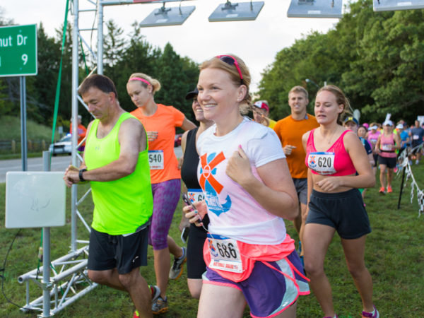 The Holland Haven Marathon and Half Marathon starts in Grand Haven and ends in Holland. It takes place Sunday, Sept. 11, 2016. /Photo courtesy Holland Haven Marathon and Half Marathon.