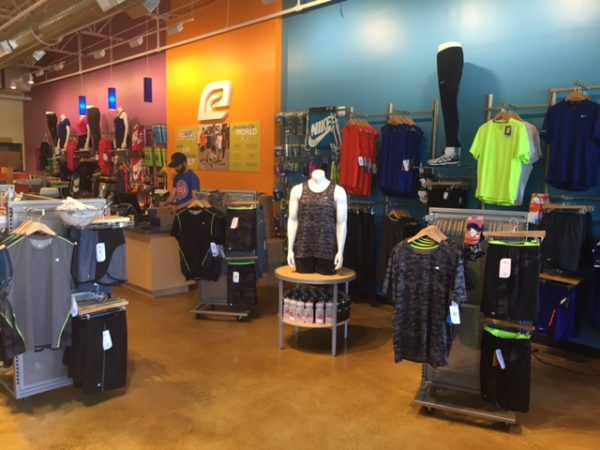 Kona Running Co., which partners with Road Runner Sports, has two store locations in southeastern Michigan. It's also behind numerous races held throughout the year in Michigan.
